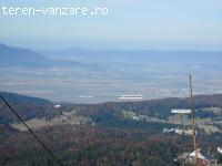 Poiana Brasov-Silver Mountain