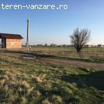 Comuna Berceni centru - 375mp/utili