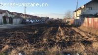 centrul comunei Berceni-350mp/utili