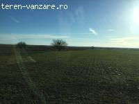 zona lacurilor comunei Berceni 500mp/uti